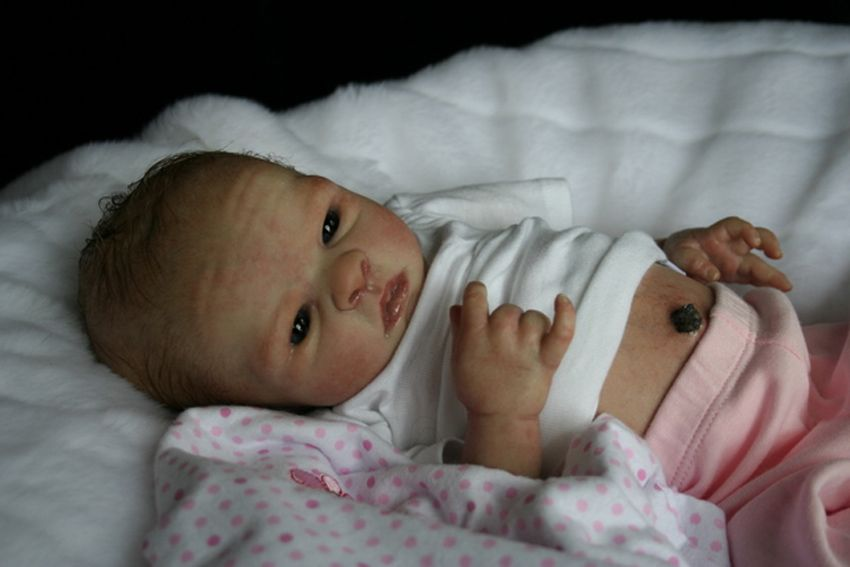 Jewel By Denise Pratt Reborn Baby Dolls Reborn Babies