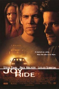 Joyride 1997 Sharetv Ride Movie Paul Walker Movies Joy Ride