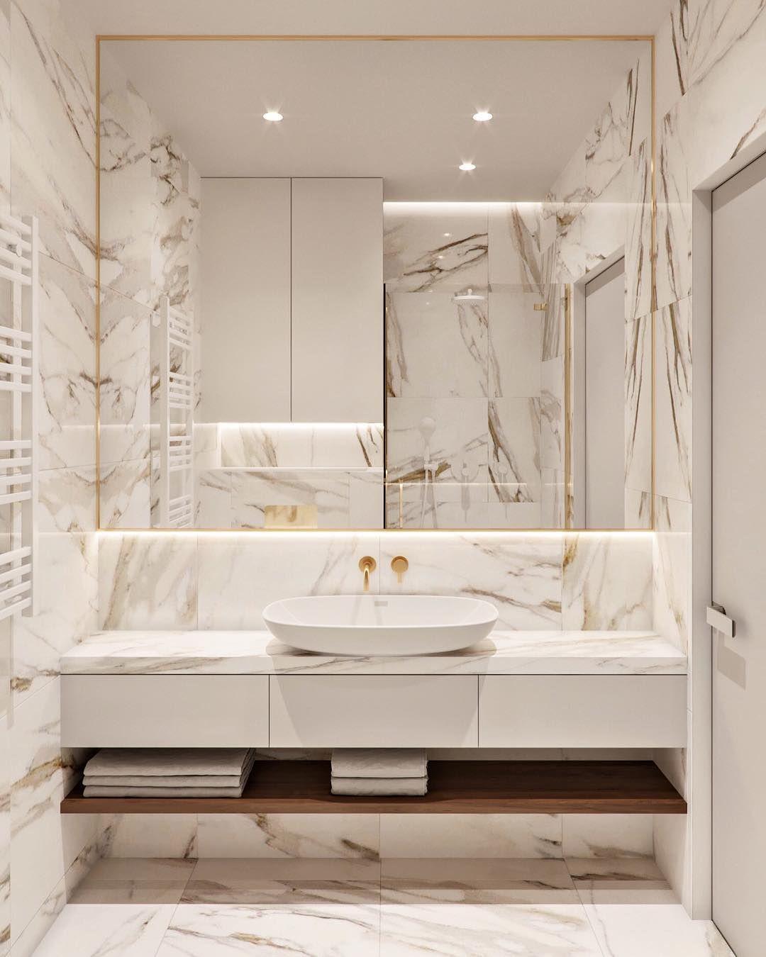 Luxury Bathroom Ideas Is Unconditionally Important For Your Home Whether You Choose The Lux Luxusbadezimmer Modernes Badezimmerdesign Kleine Badezimmer Design