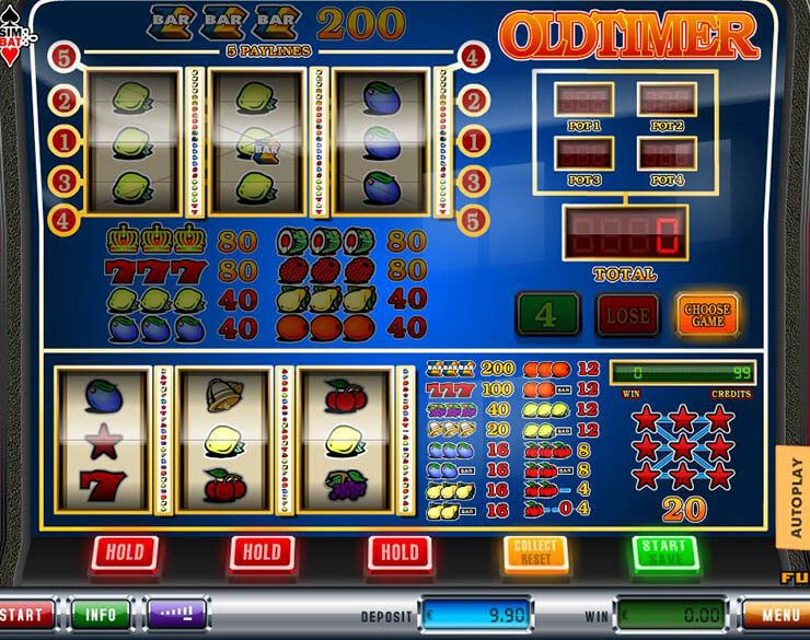 Spiele Arcade - Video Slots Online