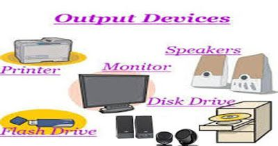 computer output devices in english and urdu hania naz grammar