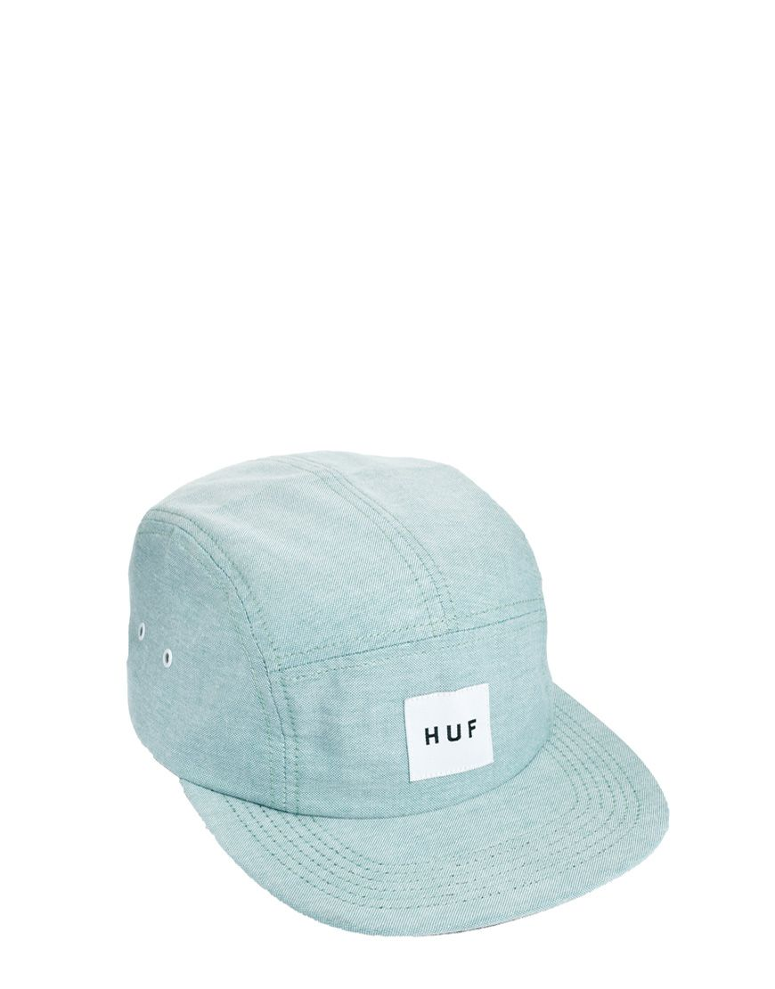 372c97f3 HUF cap from Asos   Denim Jeans & Accessory   Mens clothing styles ...
