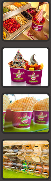 menchies a wonderous place where you can eat a menchies yogurt and want another one 2