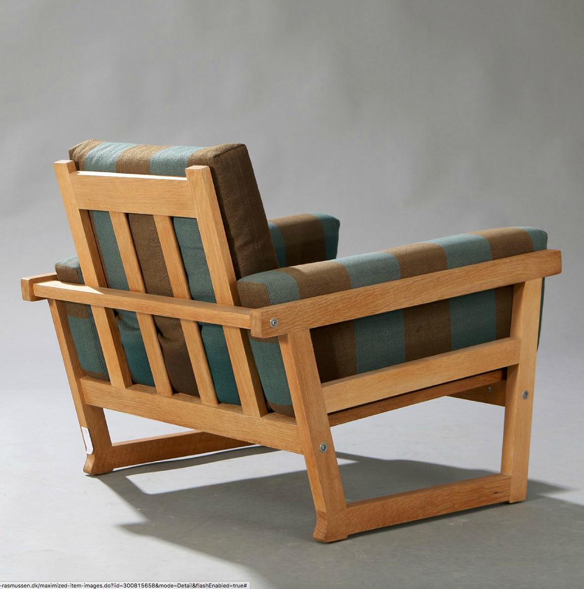 lounge chairs hans wegner. Hans Wegner; #AP66 Oak Lounge Chair For AP Stolen, 1967. Chairs Wegner