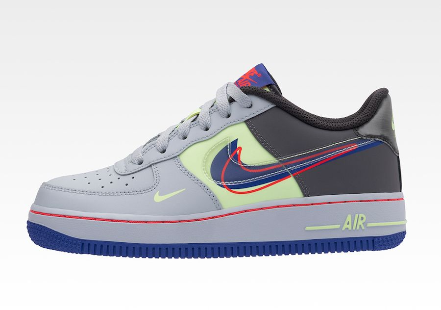 Nike Dunk It Pack Release Date