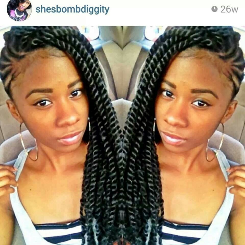 hair styles with box braids kinky chicks1 stuff to buy hair 5597 | 5ec1a1dc5597a6cb003ce07bf8059791