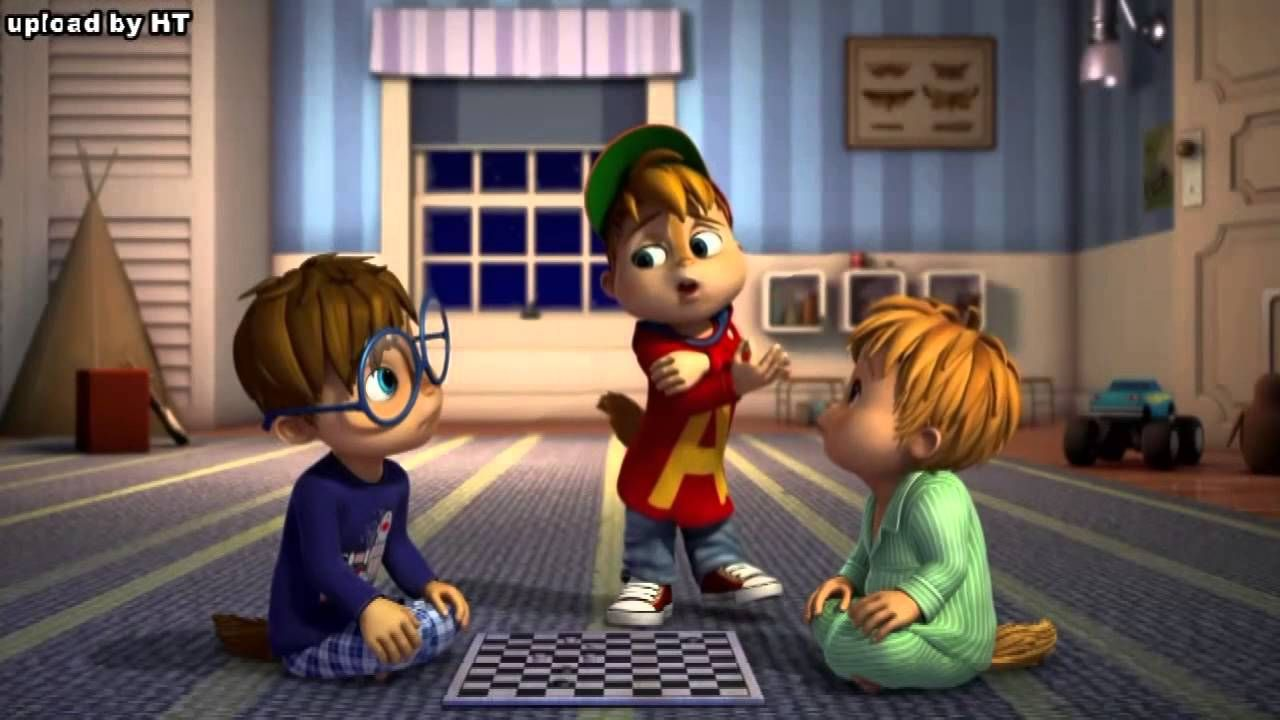 Alvinnn And The Chipmunks Collection Part 1 Full Episode