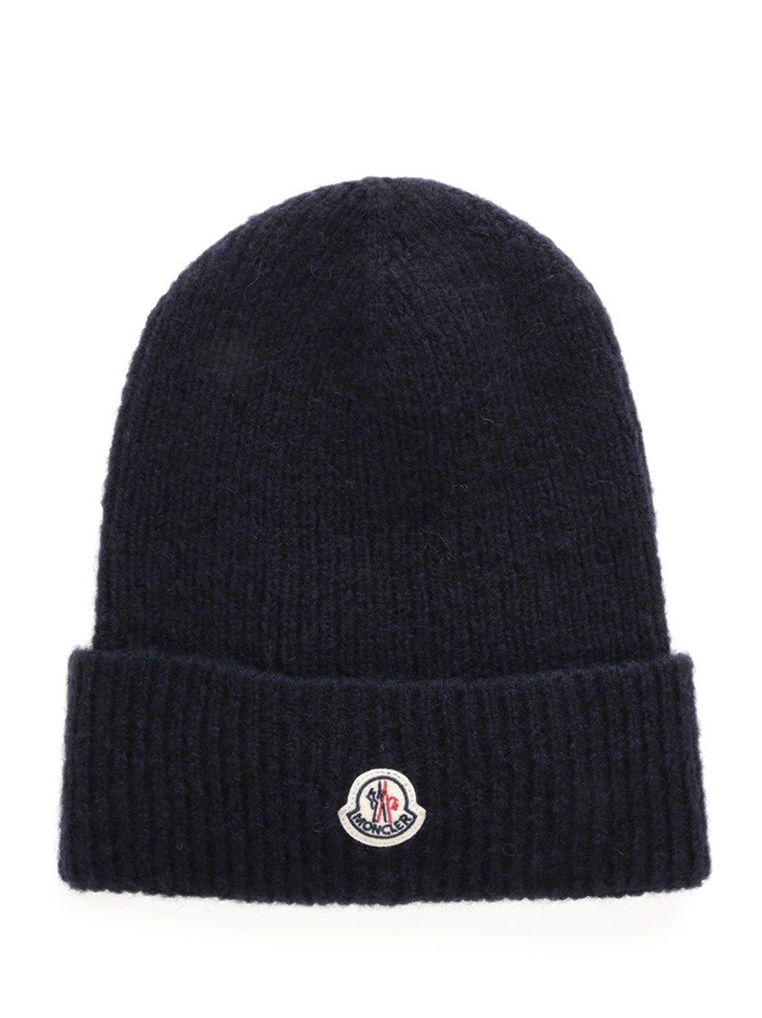 2994cd8e2f7 MONCLER Classic Knitted Beanie Hat.  moncler  hats