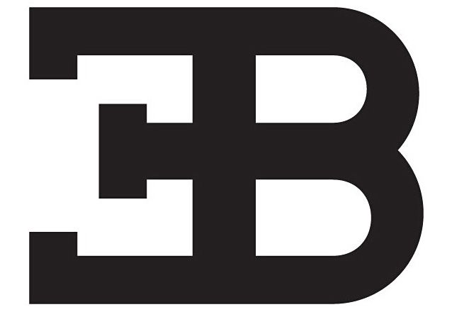 bugatti logo 5 bugatti