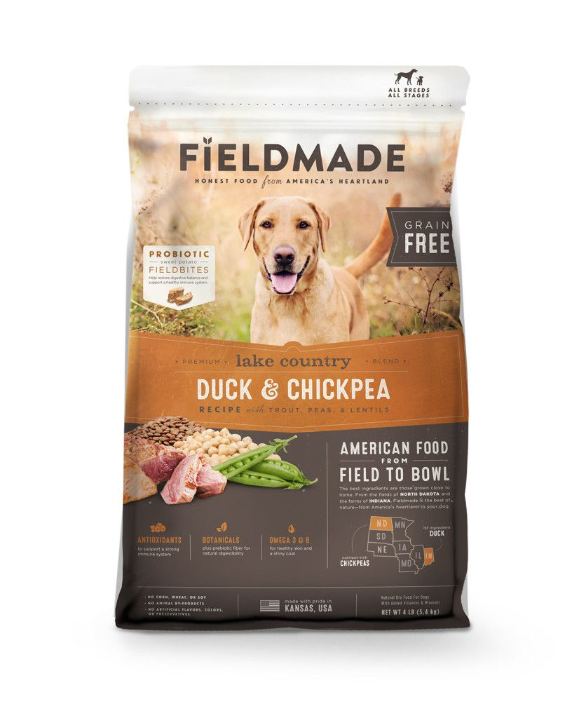 From Food Marketing To Pet Marketing Agency Pet Food Packaging