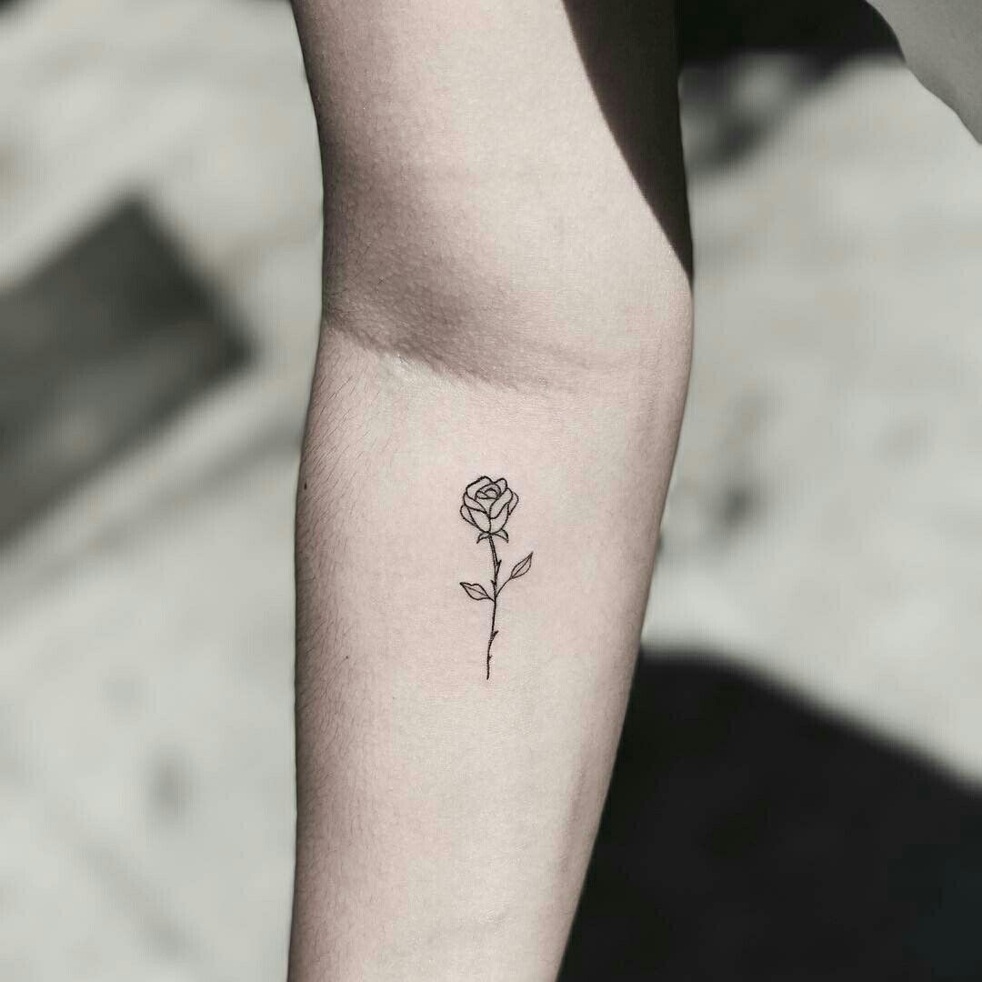 Pin By Sovats Sterling Silver On Minimal Tattoo