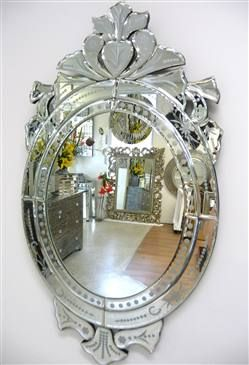 Reflect Mirrors Brisbane | Venetian Mirrors | Bathroom Mirrors ...