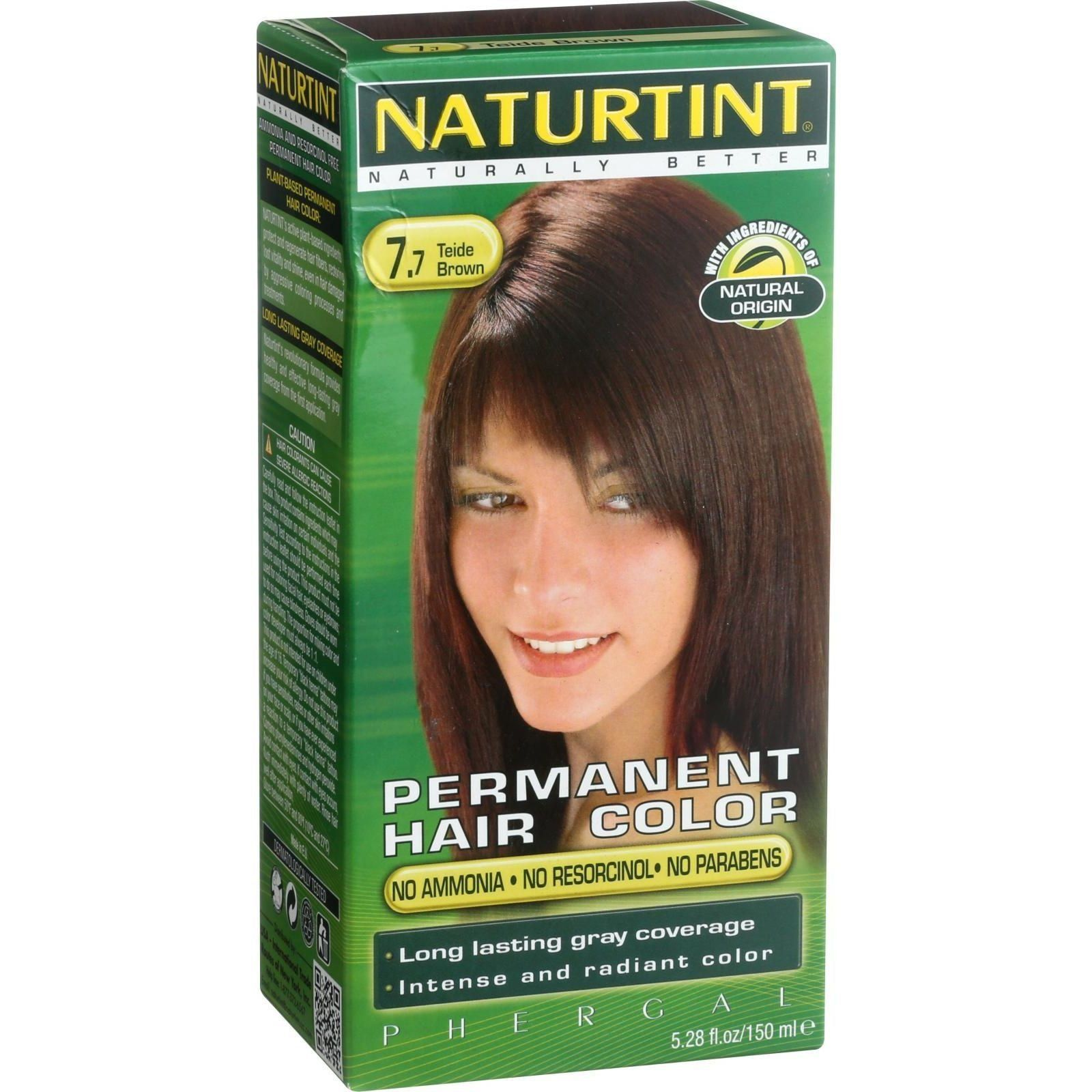 Naturtint Hair Color Permanent I 7 77 Hair Color Non Permanent Hair Color Permanent Hair Color