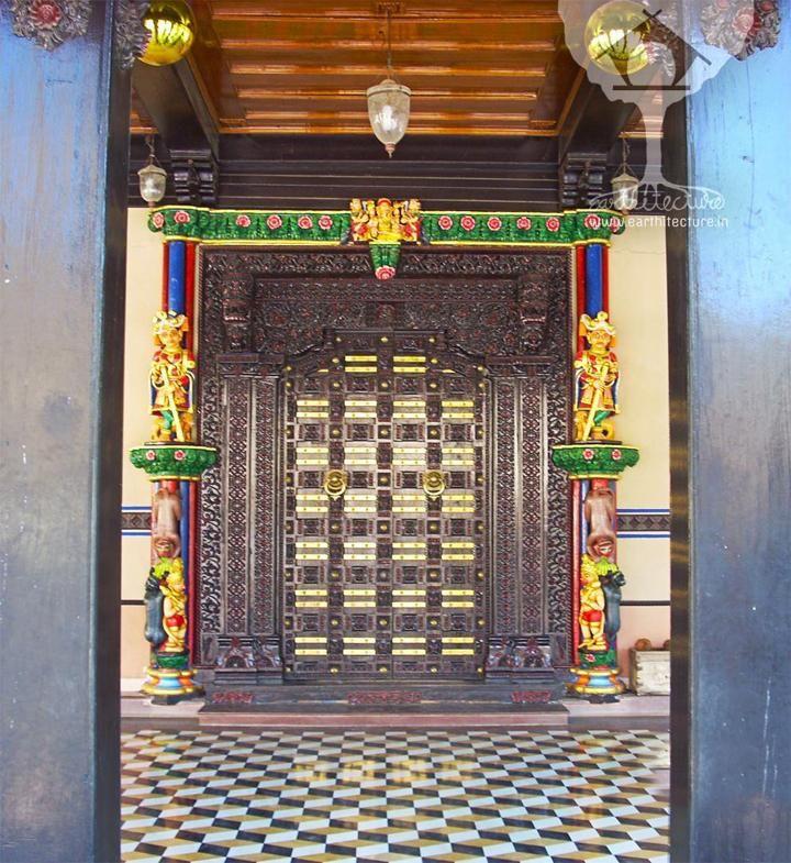 Rajwadi Doors Indian Wooden Door Design The Doors Pinterest