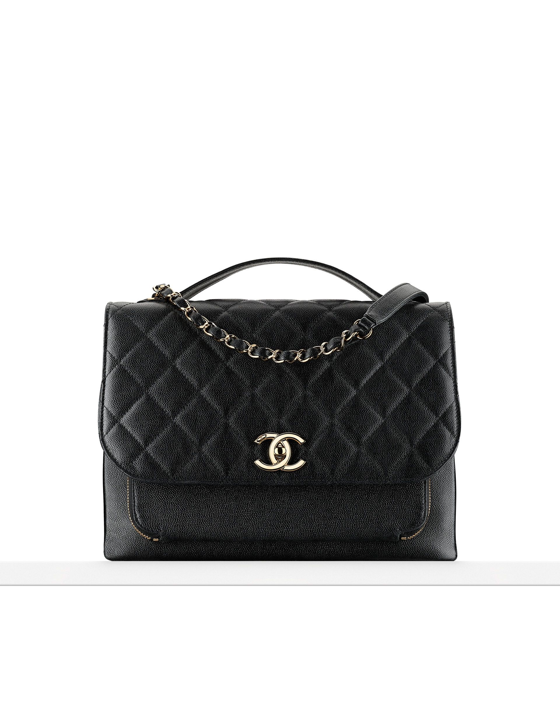 2de1f6c78a Pin by Nina Nicolas Fiefe on clasic clean cut | Chanel, Bags, Chanel ...