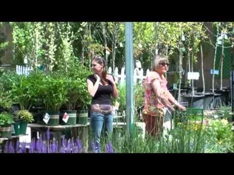Watters Garden Center in Spring.wmv