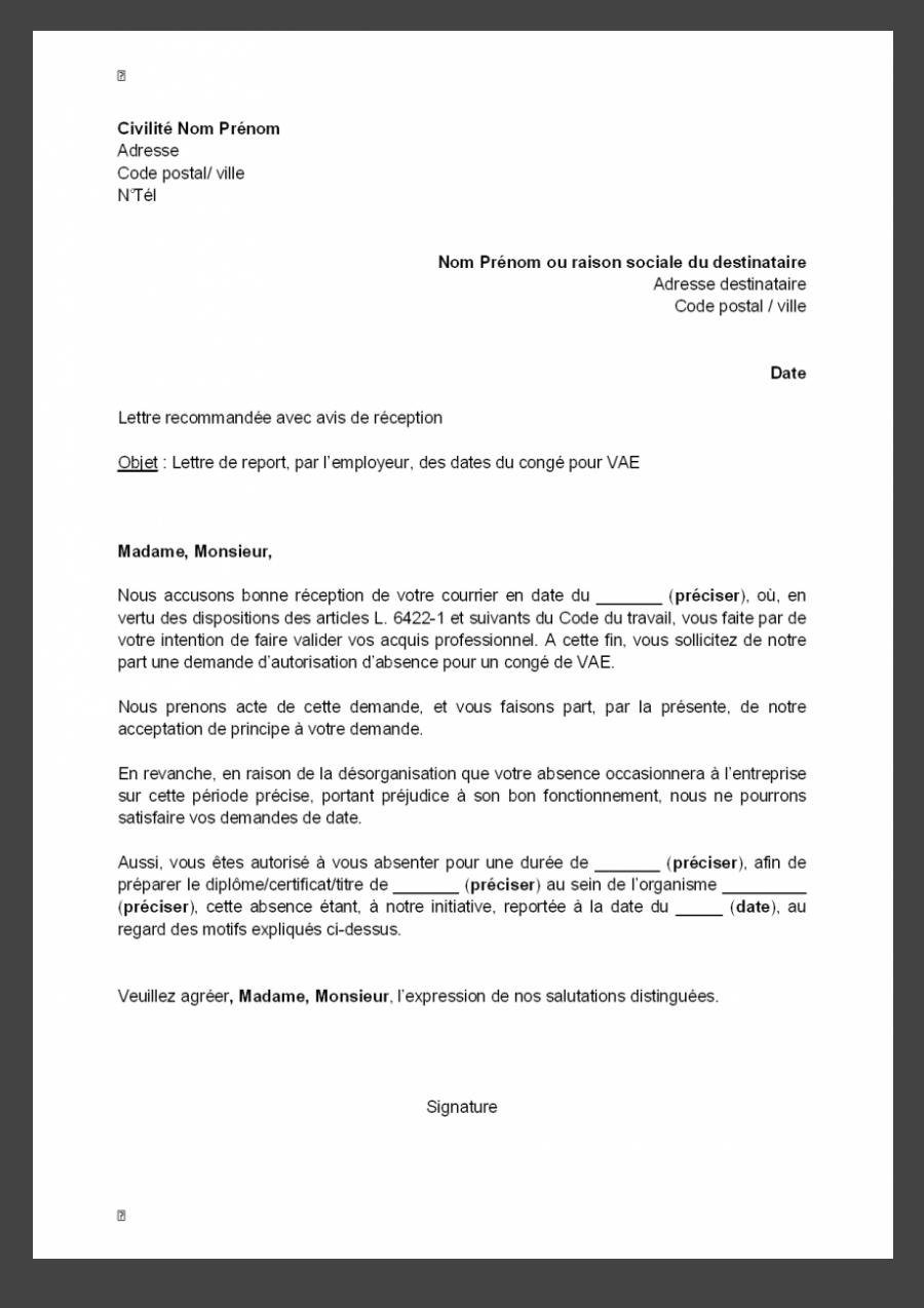 Demande De Stage Profissionnel Pdf Maroc Exemple 2020 en ...