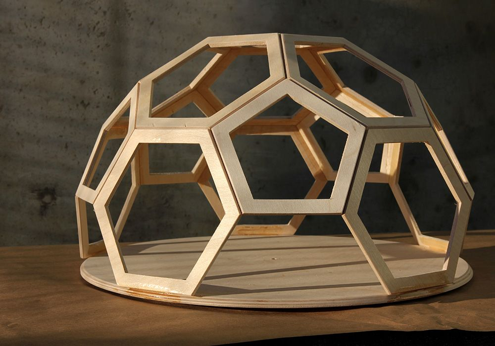 a geodesic modular bulletin board whiteboard i designed. Black Bedroom Furniture Sets. Home Design Ideas