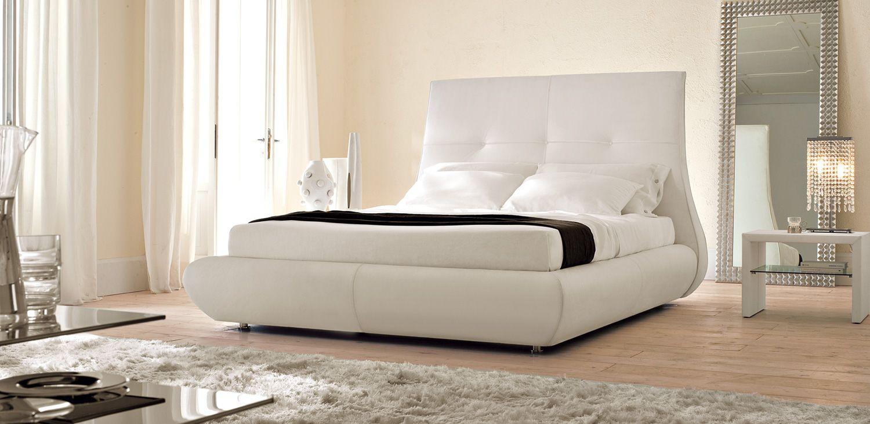 Matisse bed by cattelan italia via designresource co