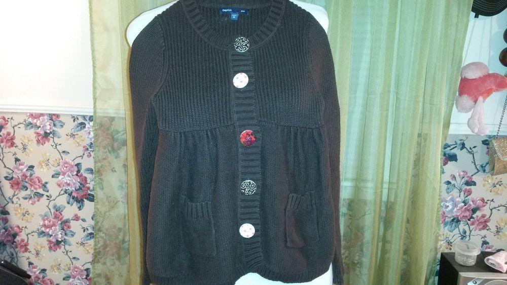 9af9a7e6f91 GAP Kids girls size 8 brown cardigan | Kids | Brown cardigan ...