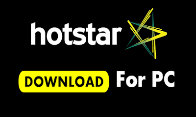 Easy way to download hotstar for PC windows 7/8/10/xp or