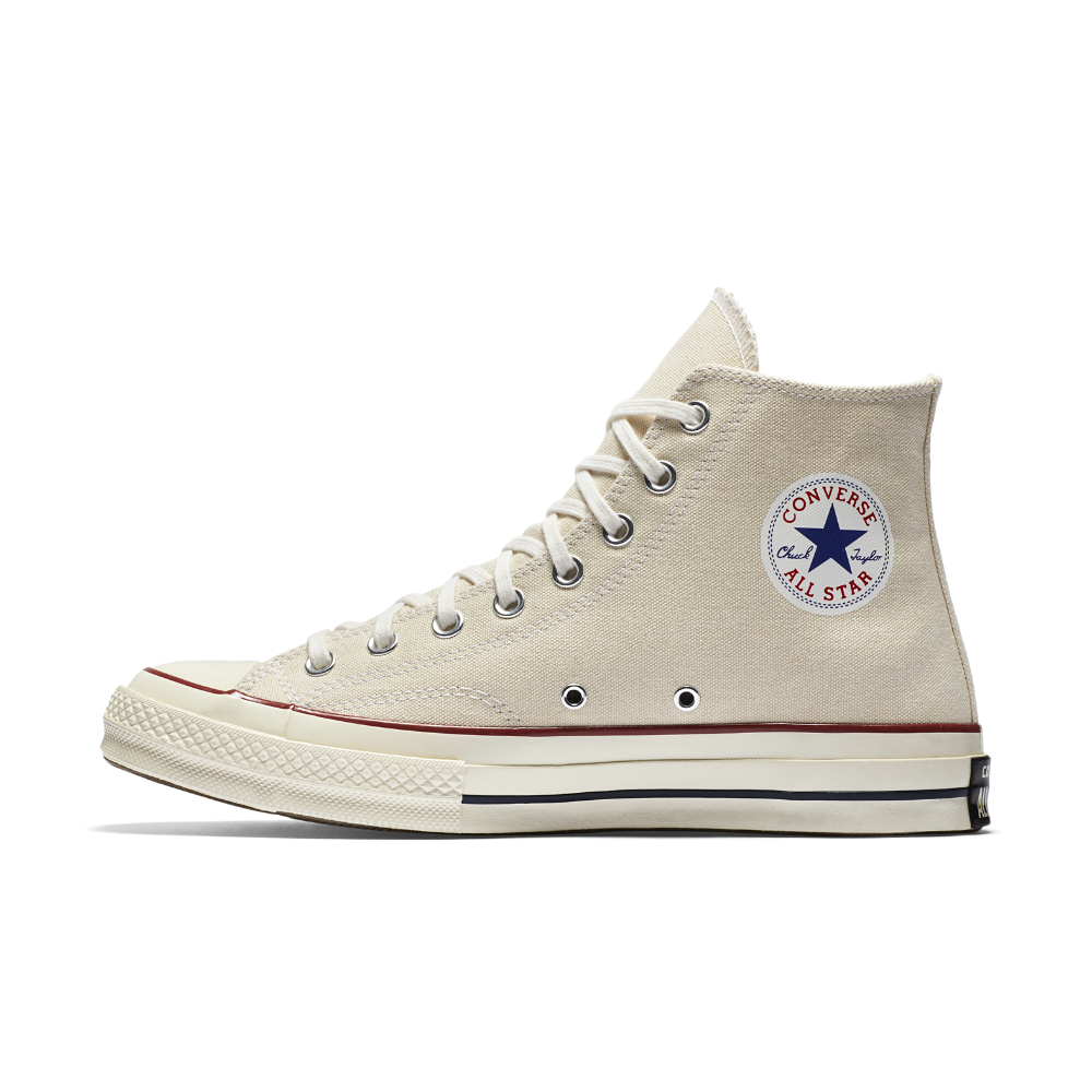 Classic Converse Chuck Taylor All Star High Top Trainers