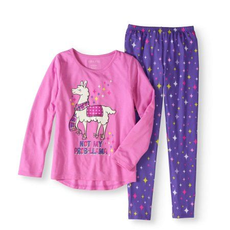 Bebe Girls 2 Pices Set Sweater And Leggings Size L 10//12