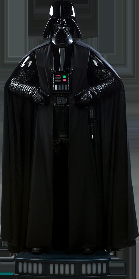 Darth Vader Life Size Figure Darth Vader Star Wars Darth Star Wars Darth Vader