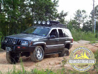 Jeep Grand Cherokee Wj Roof Rack Safari Style Truck Roof Rack Roof Rack Roof