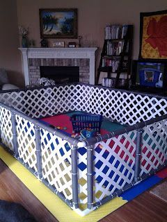 Our View Making Of The Deluxe Playpen Projects To Try