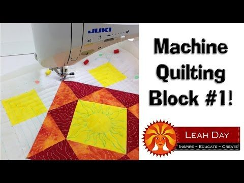 How To Connect Quilted Blocks Beginner Quilt As You Go