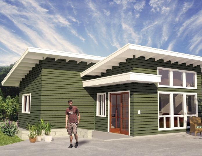 Is Adu Right For You Accessory Dwelling Unit House Colors House Roof