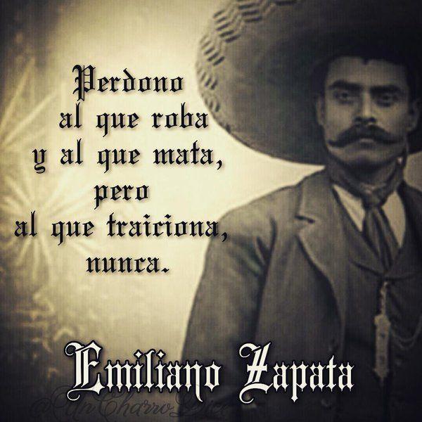 Emiliano Zapata Quotes Adorable Esim Emiliano Zapata [FRASES] Mexico Pinterest Frases