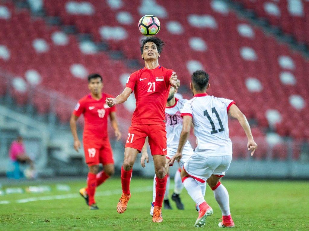 Singapore 0 3 Bahrain Singapore Bahrain Asiancup2019 Acq2019 Football Soccer Sport Sgfootball Sportsg Bringbackthe Sports Photography Sports Soccer
