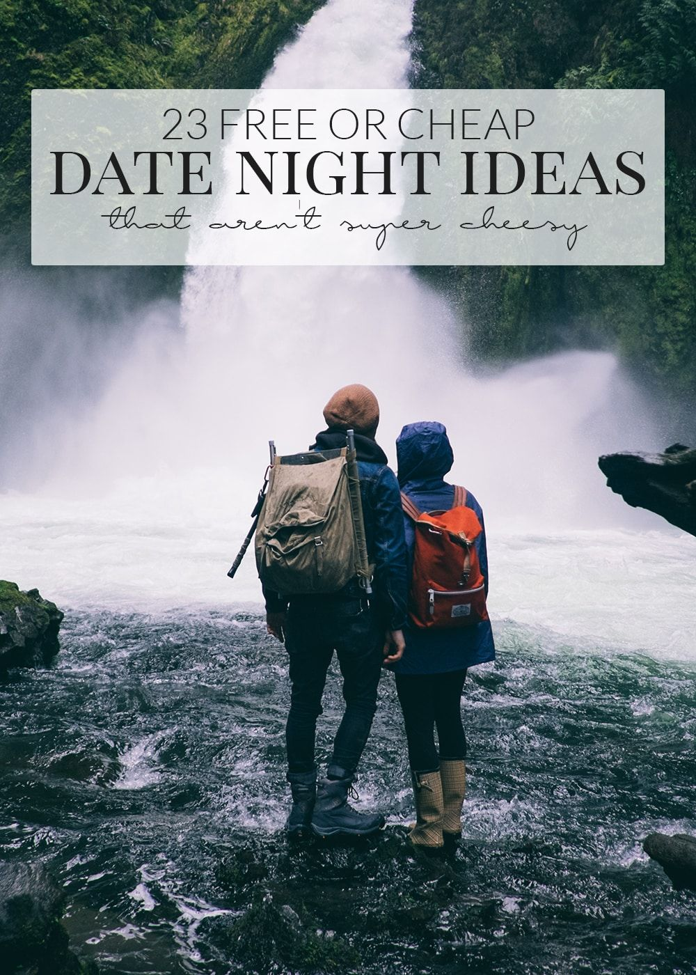 23 inexpensive date night ideas that aren t super cheesy pinterest