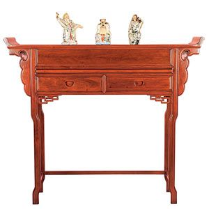 thai antique altar table imagine this as my vanity table
