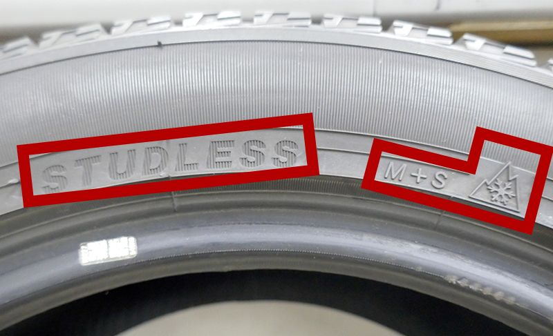 サイズや製造年月だけじゃない 知れば得するタイヤ表示の見方と注意 自動車情報誌 ベストカー 自動車 タイヤ カー