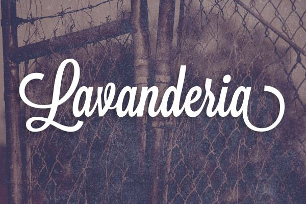 The Best Free Script Fonts for Creating Vintage Logos | Fonts ...