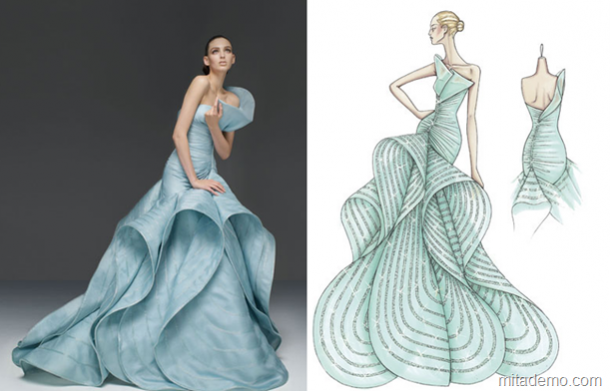17 Best images about fashion design on Pinterest | Red carpet ...