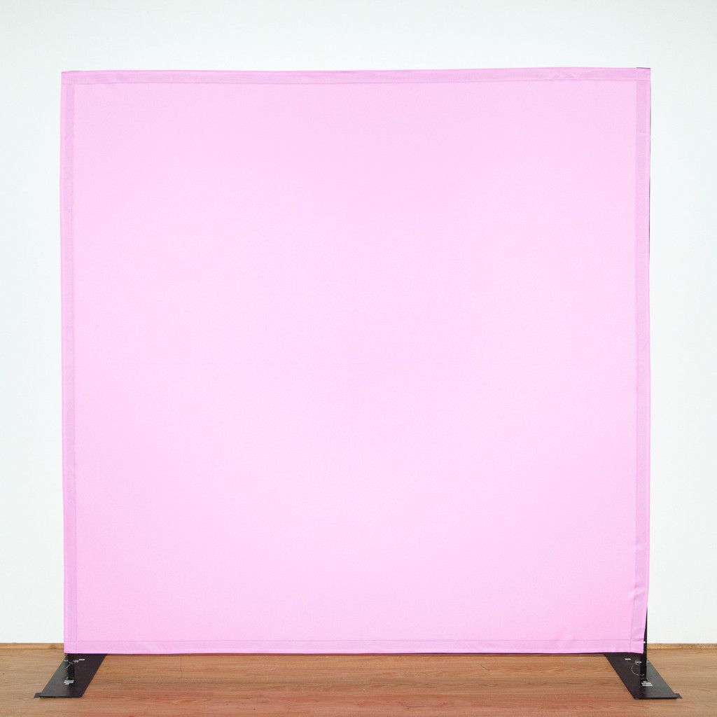 Color booth online - Pink Backdrop For Photo Booth Wedding Bar Mitzvah Birthday Party Kids Photography Event Decor Rent This Backdrop Online At