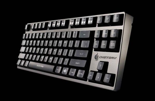 QuickFire Tenkeyless Mechanical #Keyboard  No numpad and