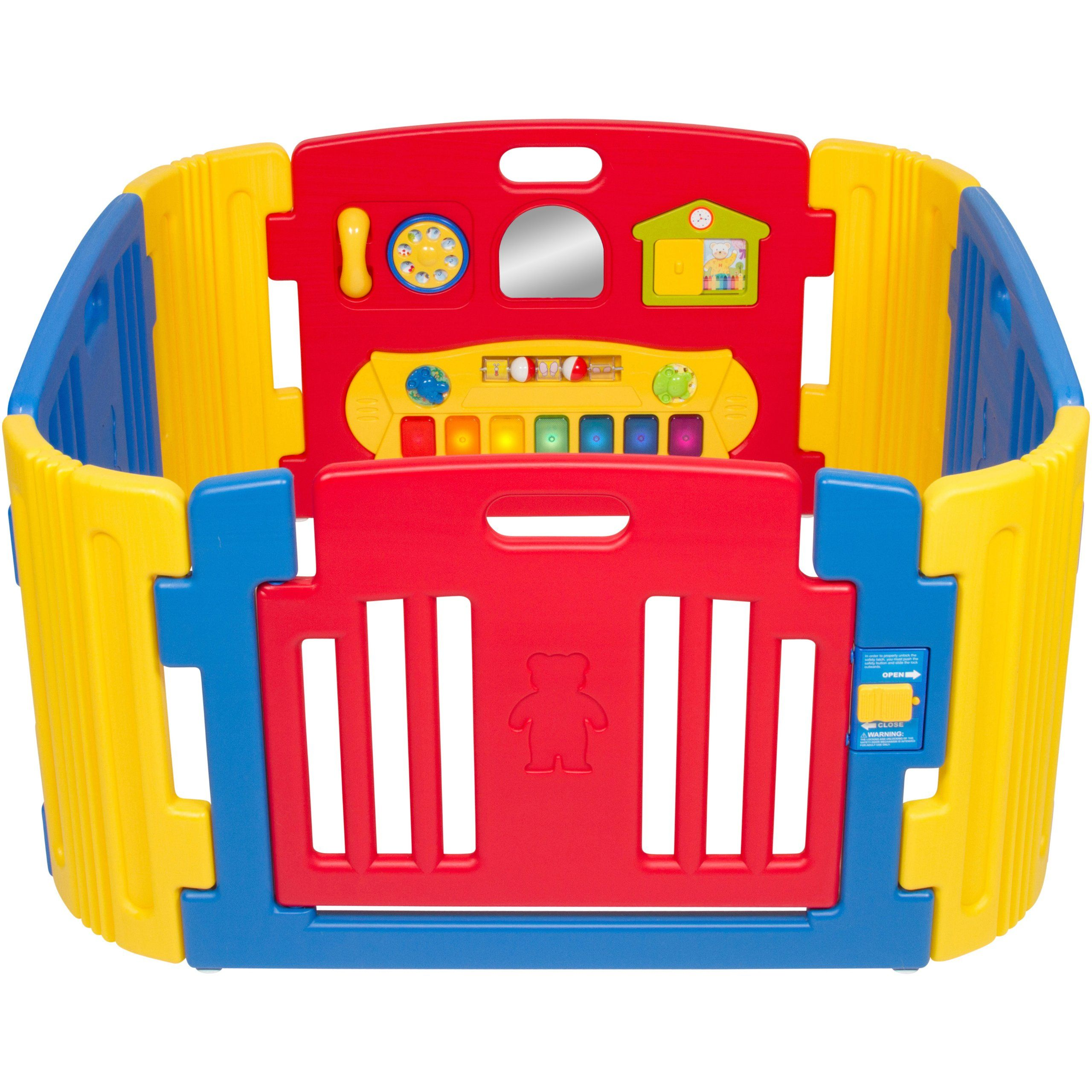 Amazon Friendly Toys Little Playzone with Electronic Lights