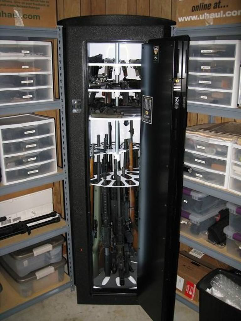 Best Home Safe 2021 Pin on Best Gun Safe