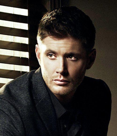 Jensen #Supernatural #season9 #promo