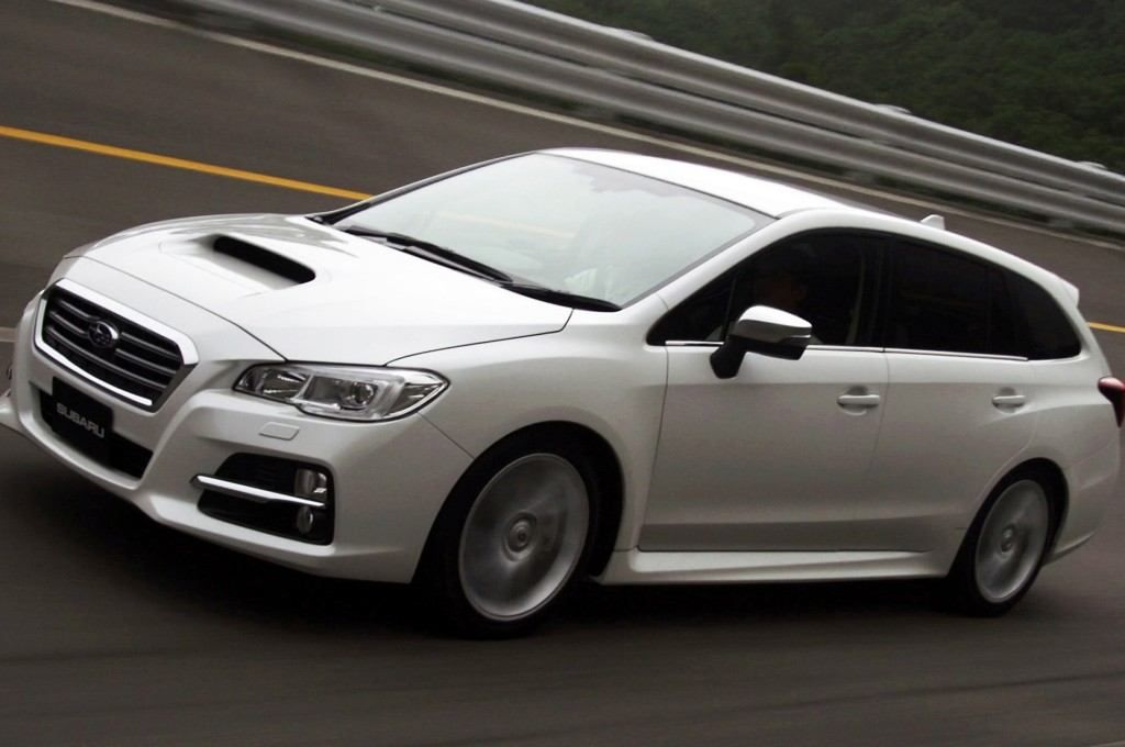 Levorg The Wrx Wagon That Should Come Us 2017 Subaru Cars