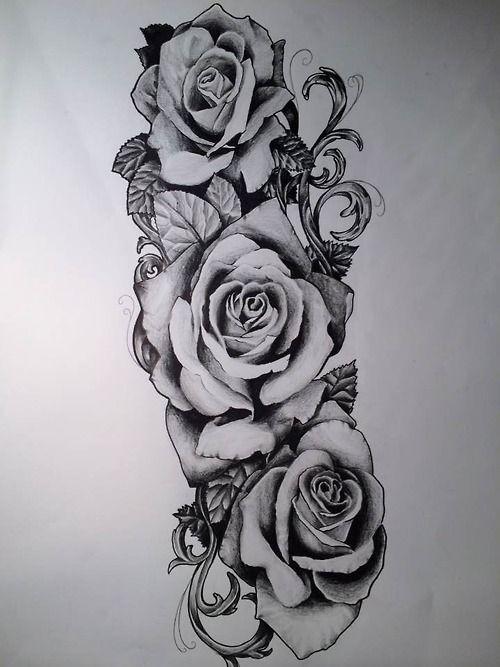 Log In Rose Tattoos For Men Rose Tattoo Sleeve Rose Tattoo On Arm