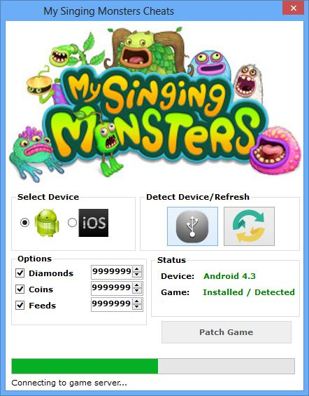 Image result for My Singing Monsters Cheats And Hack