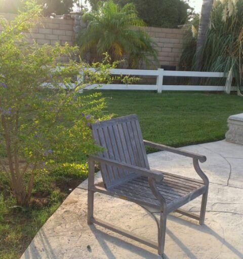 aged Kingsley Bate Nantucket #aged teak #patio furniture ...