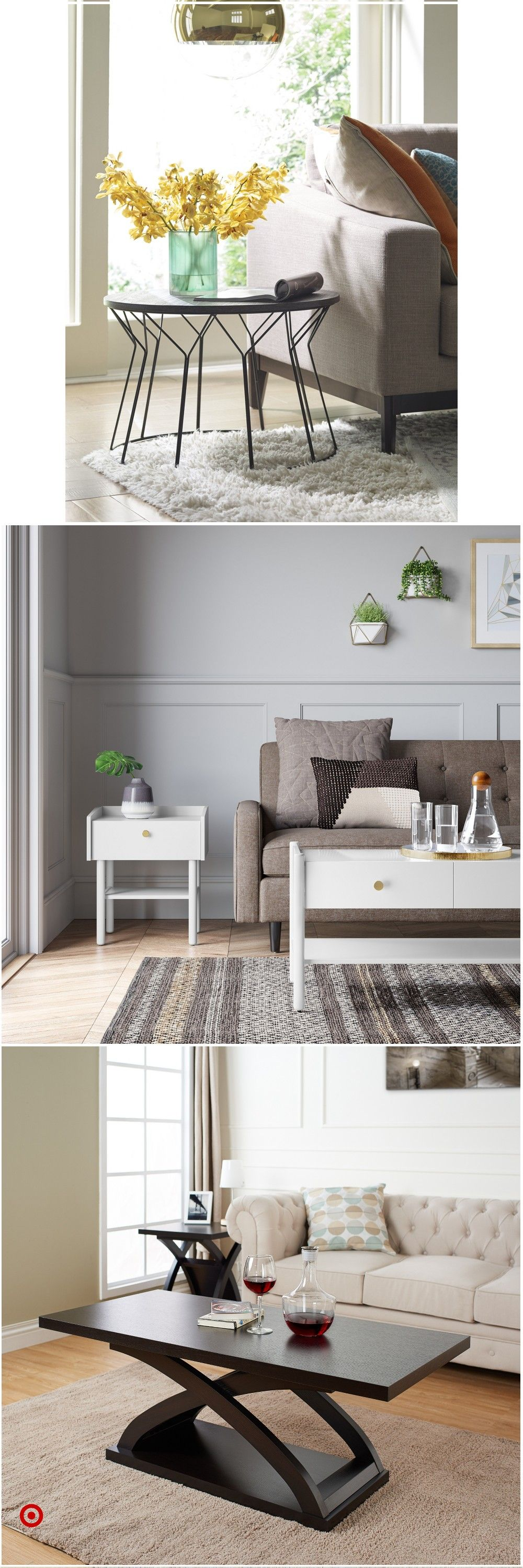 Shop Target for coffee & tables you will love at great low
