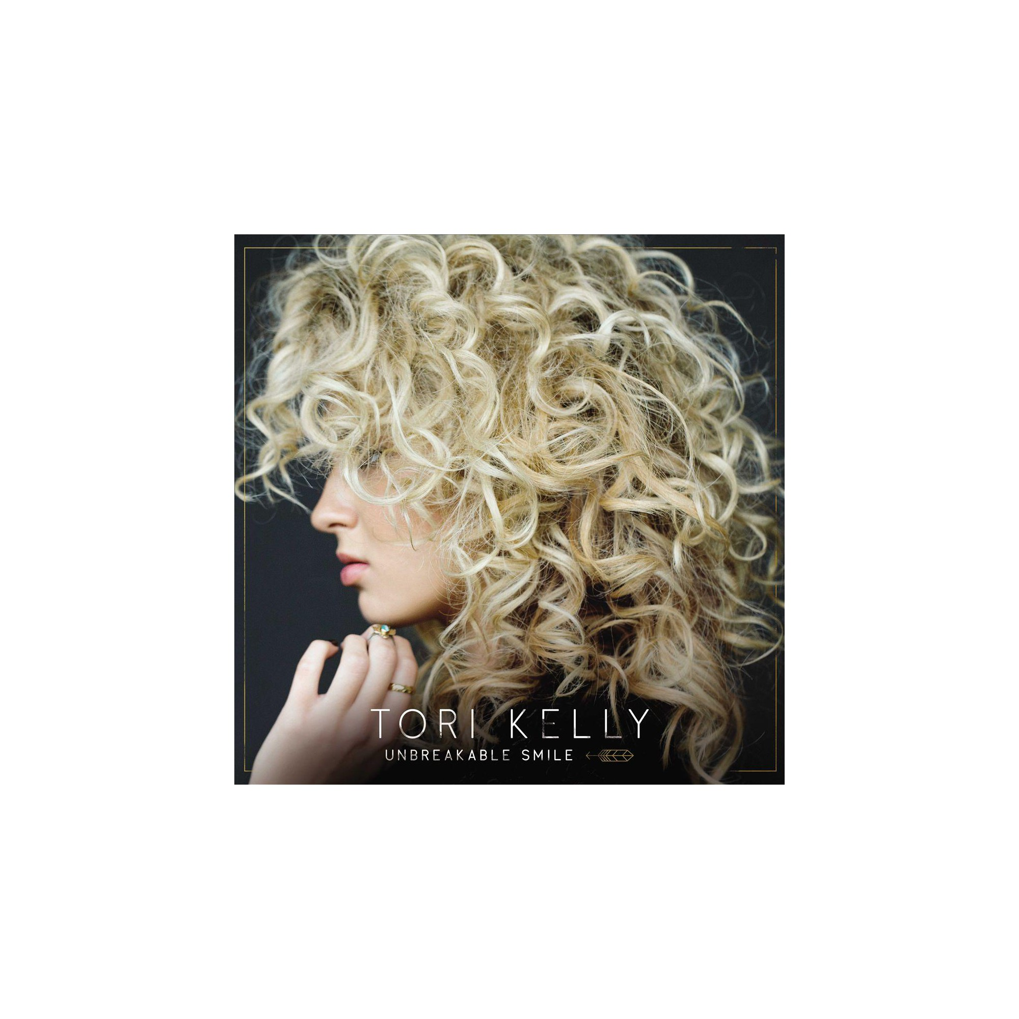 Tori Kelly Unbreakable Smile Vinyl Tori Kelly And Products